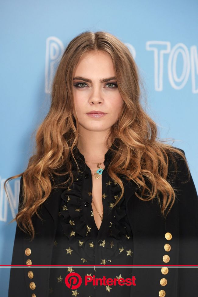 Bronde Is the Hot Hair Color Everyone Is Wearing Right Now | Bronde hair, Gorgeous hair color, Cara delevingne