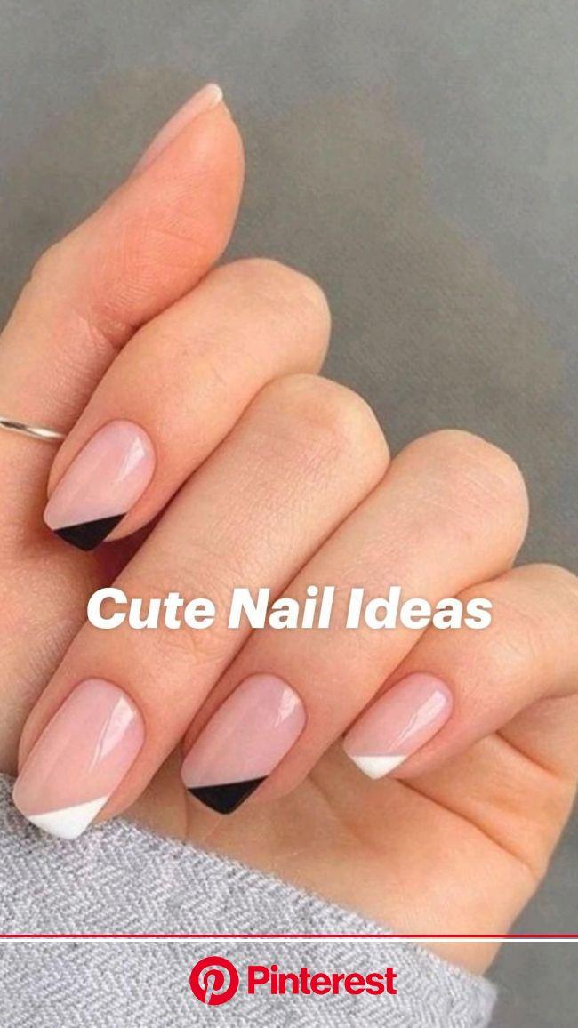Cute Nail Ideas: An immersive guide by CuteNails4u | Nails | Acrylic Nails | Nail Designs