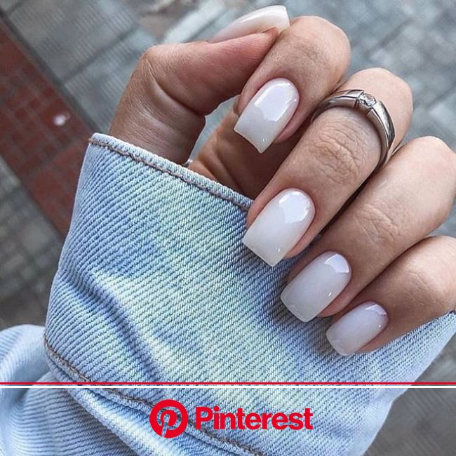 Pin on long nails