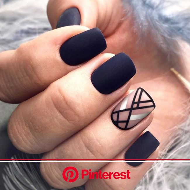 49 Amazing Prom Nails Designs - Queen's TOP 2021 | Prom nail designs, Black nail designs, Nails