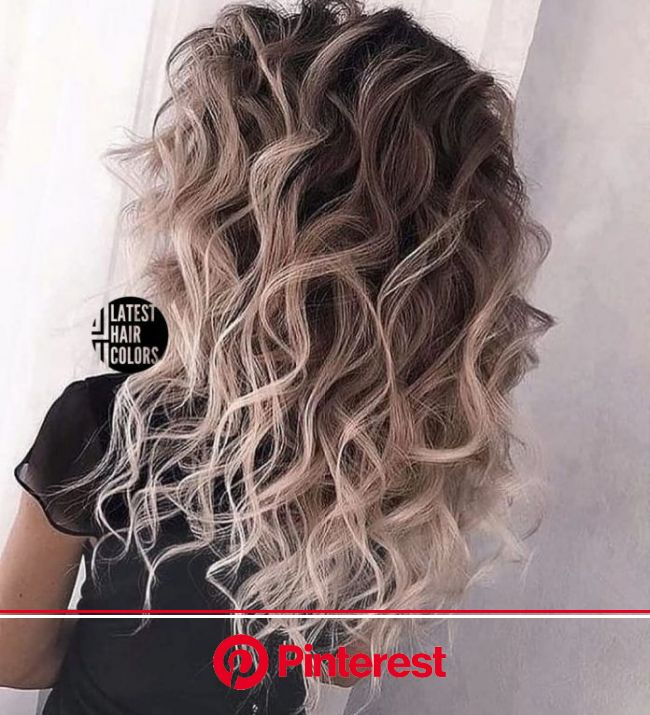 20 Best Hair Colors For 2020 Blonde Hair Color Trends In 2020 Brunette Hair Color Hair Color Balayage Hair Looks Clara Beauty My