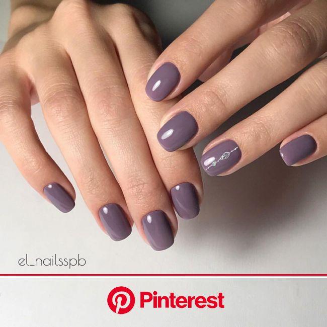Nail Art #2804 | Короткие ногти, Гелевые ногти, Ногти