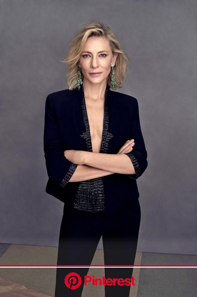 Épinglé sur Cate Blanchett