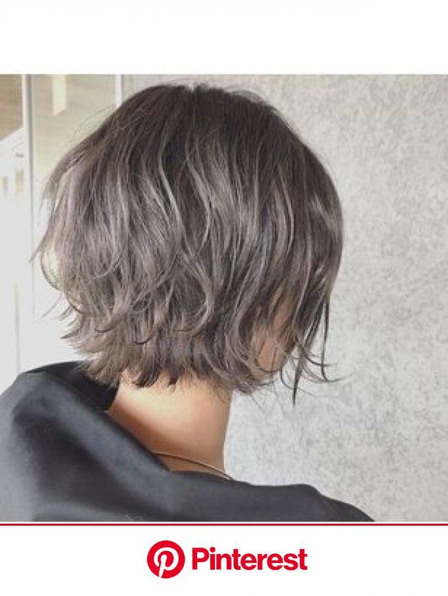 【2021年冬】ショートの髪型・ヘアアレンジ|人気順|5ページ目|ホットペッパービューティー ヘアスタイル・ヘアカタログ【2021】 | ヘアスタイリング, 外ハネ ショートボブ, ショートボブのヘア