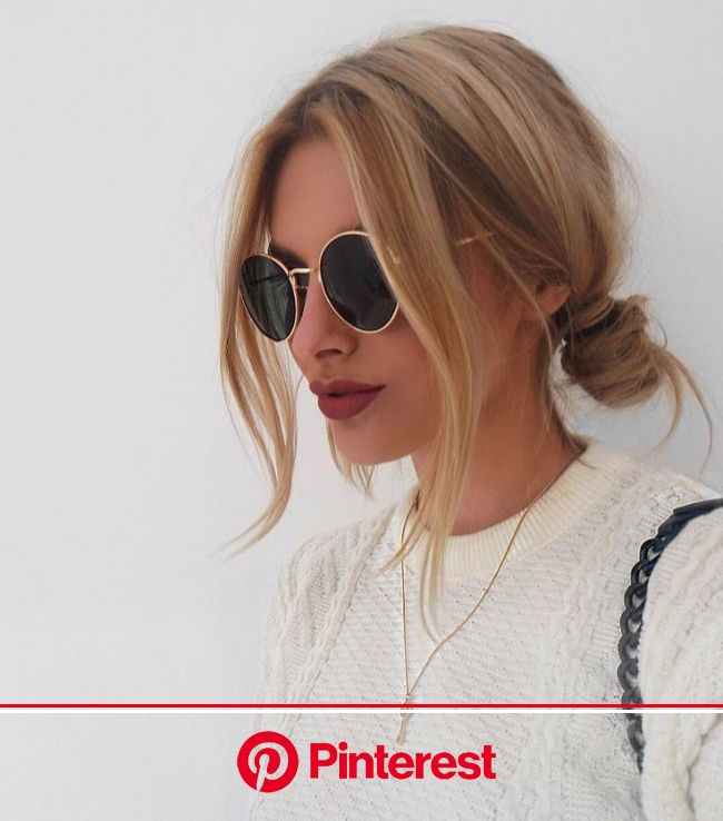 Instagram provides a comprehensive catalog of cool hair ideas. From Pepto-Bismol hair to bobs that aren't boring. | Hair styles, Cool hairstyles, Long