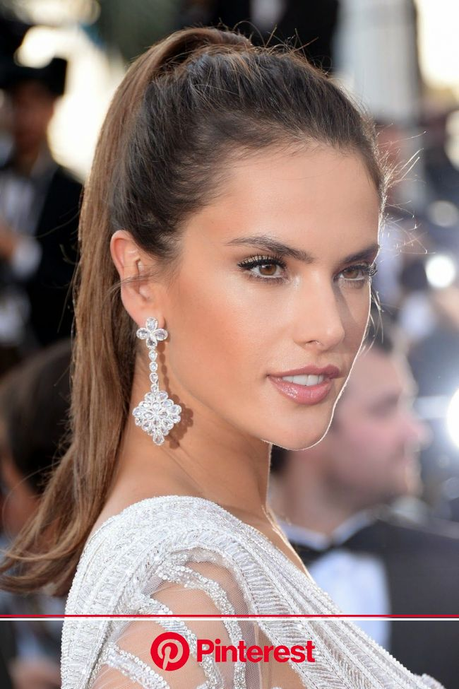 Cannes Film Festival : The Famous & The Beautiful | Alessandra ambrosio, Alessandra, Beauty