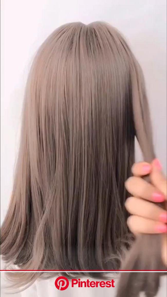 Simple Quick Hairstyle Tutorial For Long And Medium Length Hair Step By Step Video In 2020 Long Hair Styles Hair Styles Easy Hairstyles Fo Clara Beauty My