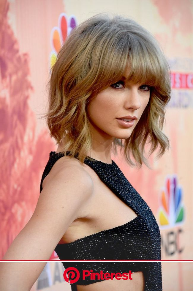14 Hair Color Trends You Need to Know Before Your Next Appointment | Taylor swift hair, Short hair styles, Long hair styles