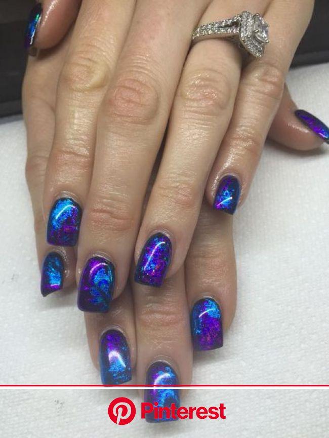 Top 100 Most-Creative Acrylic Nail Art Designs and Tutorials | Gorgeous nails, Gel nail designs, Pink gold nails