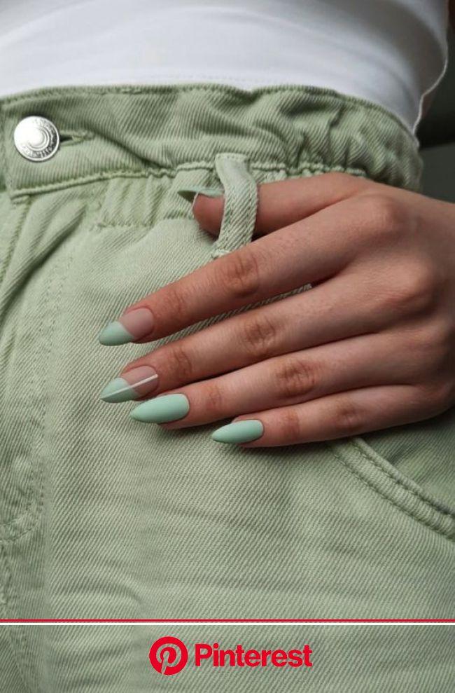 COMO TER UNHAS GRANDES: 10 DICAS PARA FAZER ELAS CRESCEREM | Minimalist nails, Dream nails, Minimal nails