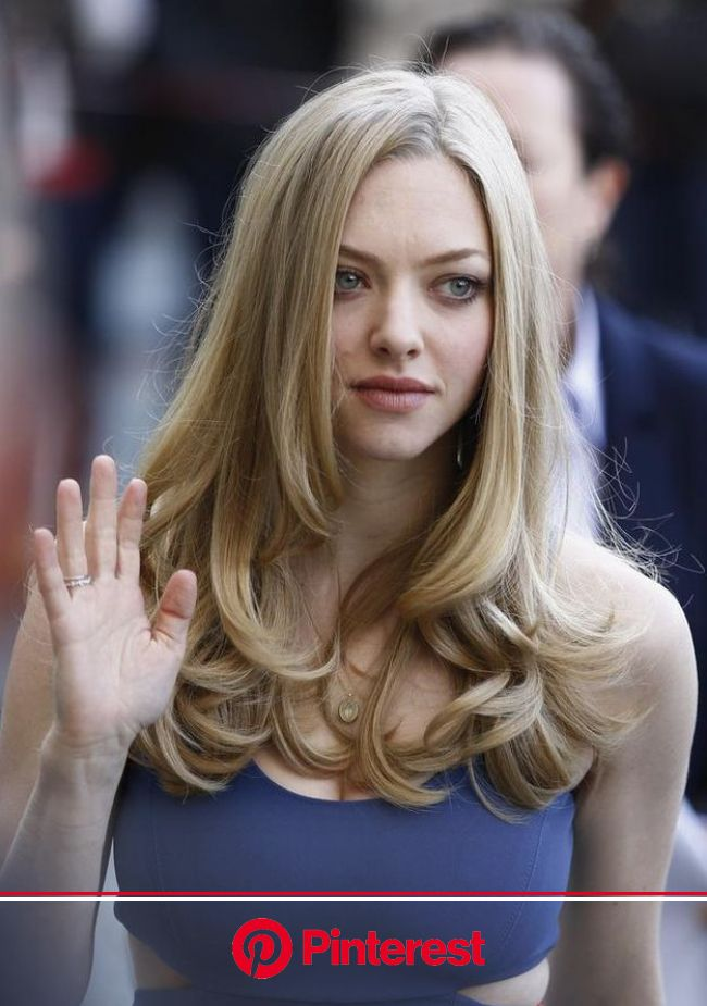When It Was Shorter And Kate Middleton Y Amanda Seyfried Hair Hair Styles Long Hair Styles Clara Beauty My