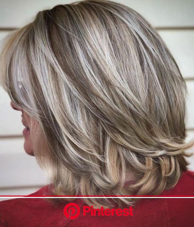 67 Inspiring Hairstyles For Proud Women Over 50 2020 Grey