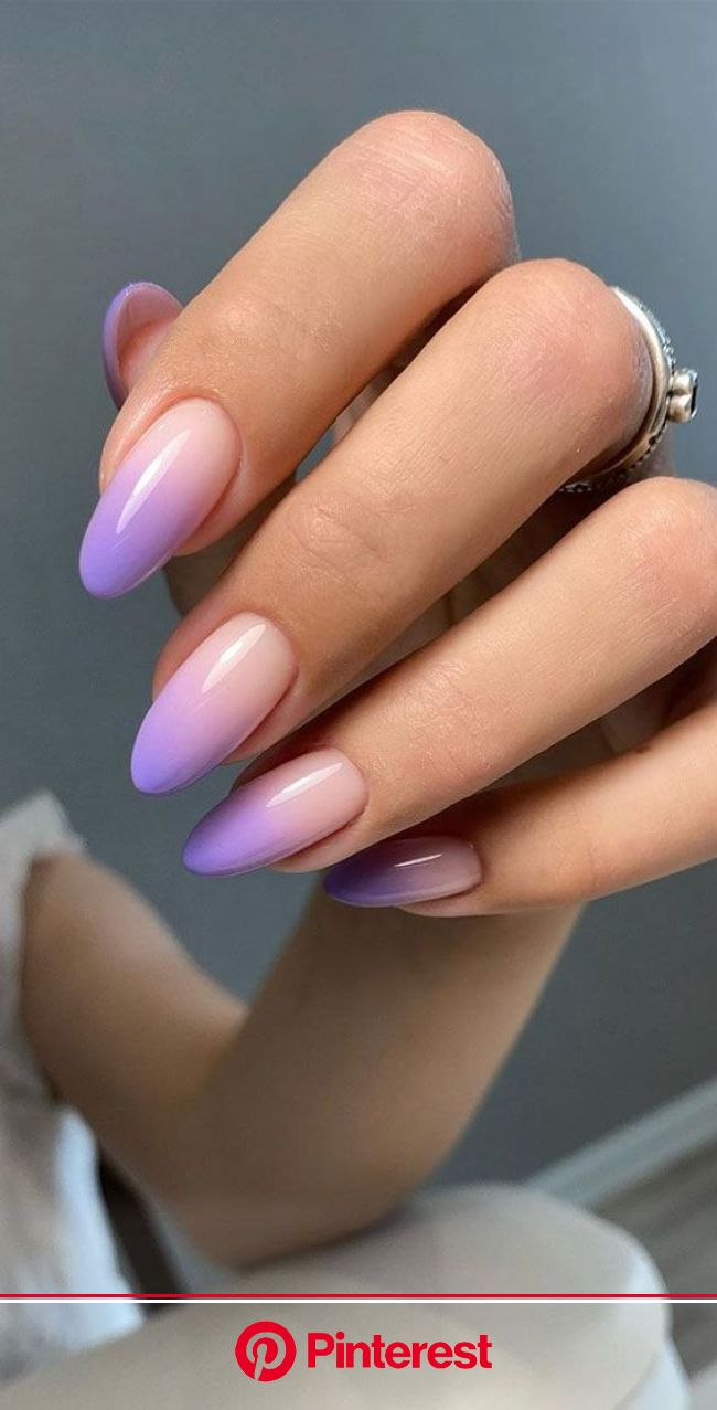 The Most Beautiful French Style Nails | Fashion nails, Ombre nails, Ombre acrylic nails