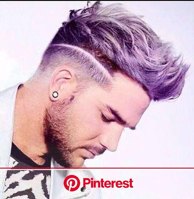 ş‹ã'è¾¼ã¿ I Love His Hair It S Amazing Adam Lambert Perfect Hair Hair Clara Beauty My