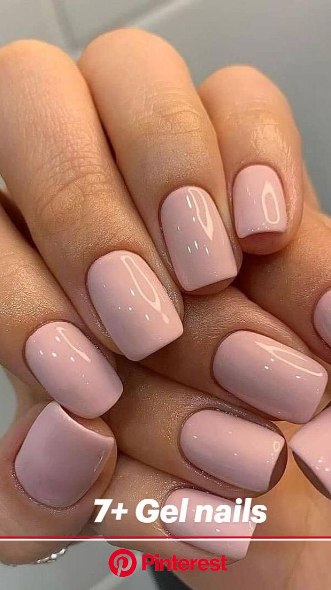7+ Gel nails: An immersive guide by Swans Nails