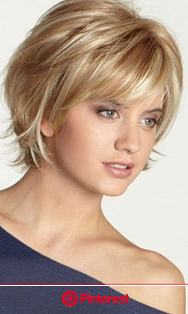 10 Short Hairstyles For Women Over 50 Thick Hair Styles Short Summer Hair Cute Hairstyles For Short Hair Clara Beauty My