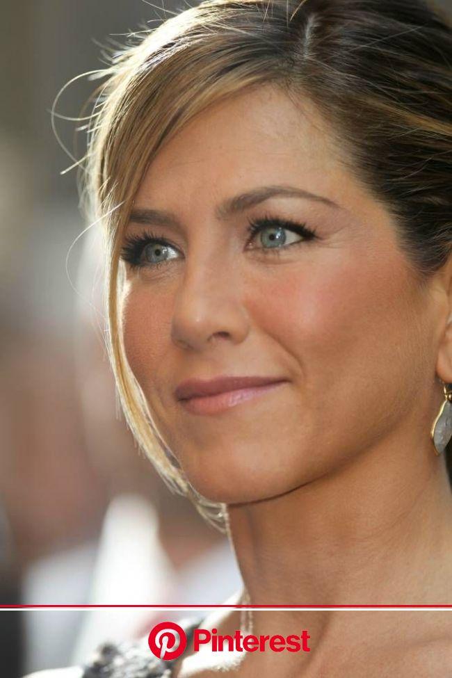 Jennifer Aniston photo, pics, wallpaper - photo #280054 | Jennifer aniston hair, Jennifer aniston pictures, Jennifer aniston makeup