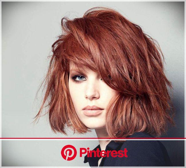 Pin on Women's Haircuts 2019