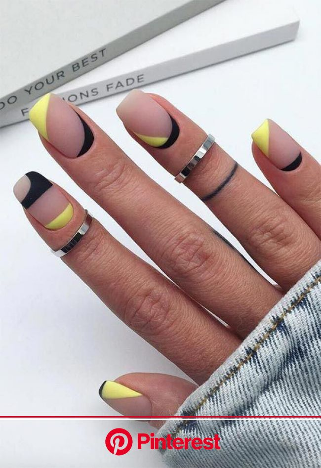 15 Best Matte Nail Polish Colors & Matte Top Coats: Tips for Matte Nails | Matte nail polish colors, Matte nail colors, Matte acrylic nails