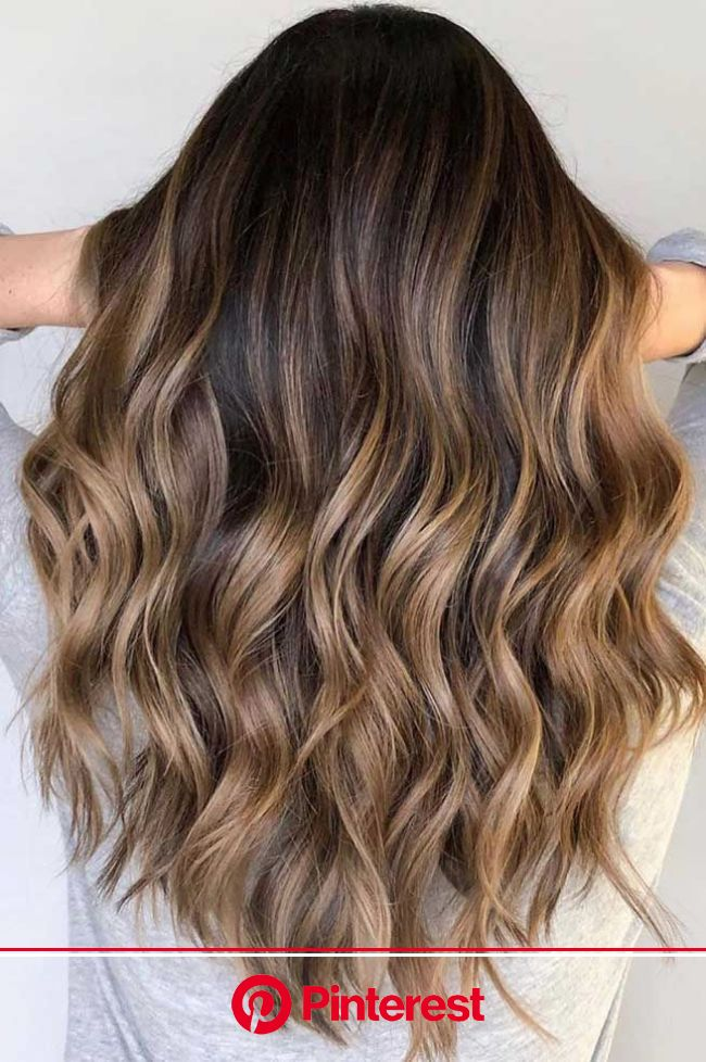 51 Gorgeous Hair Color Worth To Try This Season in 2020 | Hair color light brown, Brown hair with blonde highlights, Gorgeous hair color