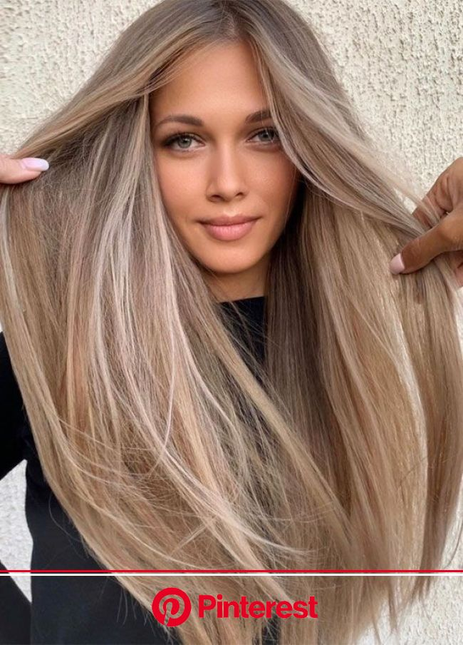 Gorgeous Hair Color Ideas That Worth Trying - Multi tones in 2020 | Gorgeous hair color, Balayage hair, Blonde hair color