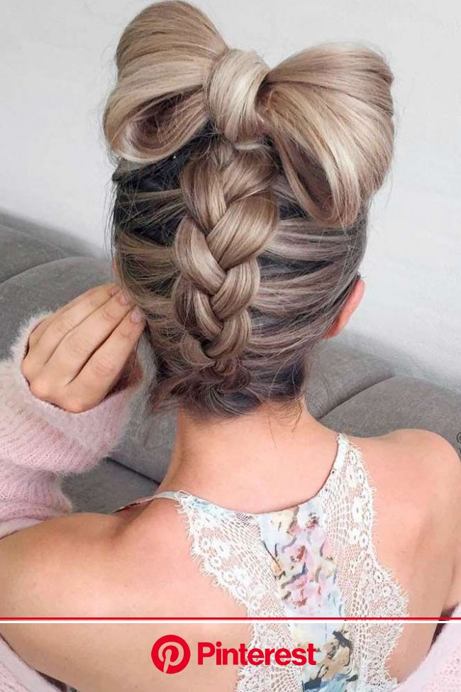 70 Amazing Braid Hairstyles For Party And Holidays | Braided hairstyles, Hair styles, Hair extensions best