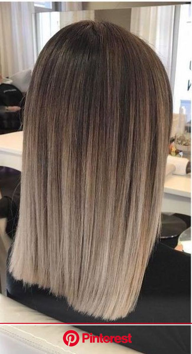 """Hair Color For Short Hair Today we will talk about fashion trends in the world of fashionable hair dye. We wil… in 2020 