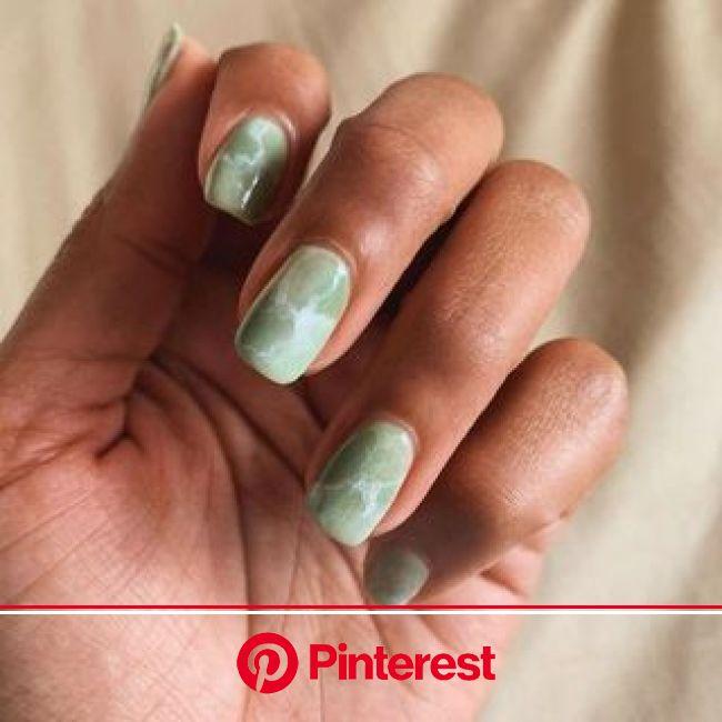 ¿Tienes pendiente una manicura? Inspírate con estos diseños de uñas decoradas y nail art | Manicura de uñas, Manicura, Uñas de maquillaje