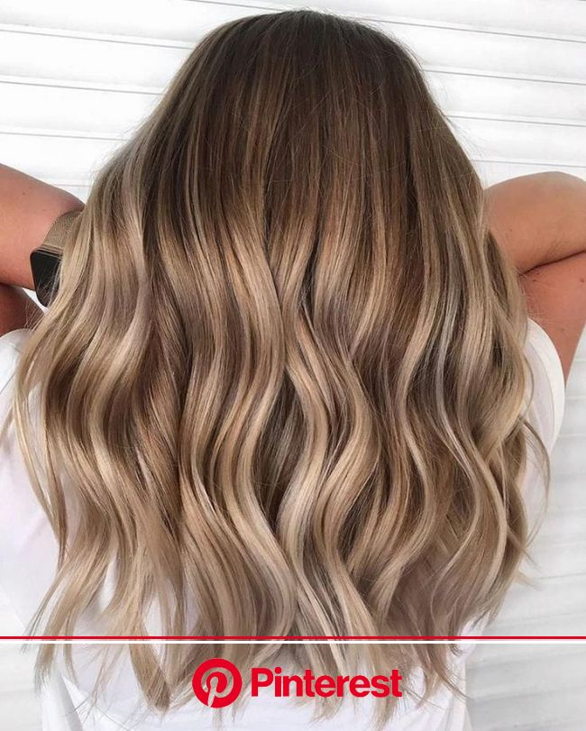 How to Decide If You Should Get Lowlights in 2020 | Brown hair with blonde highlights, Hair highlights, Brown blonde hair