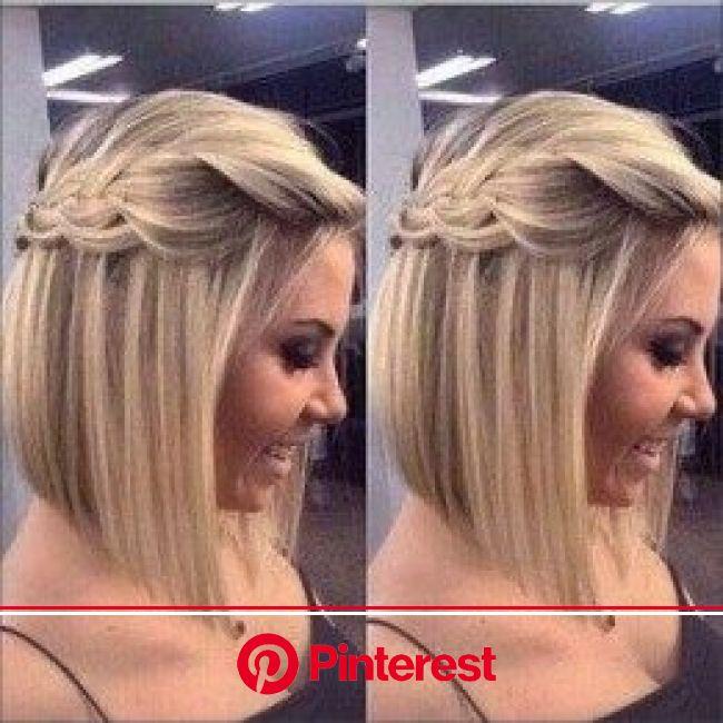 10 Adorable Bridesmaid Hairstyles Short Hair Updo Short Wedding Hair Cute Hairstyles For Short Hair Clara Beauty My