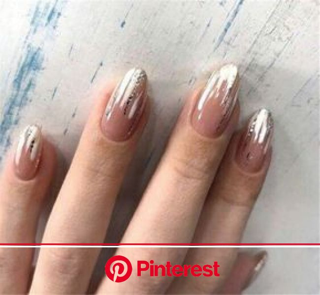 45+ Simple and Easy Ombre Waterfall Nails Ideas | Beautiful nails, Nail designs, Pretty nails