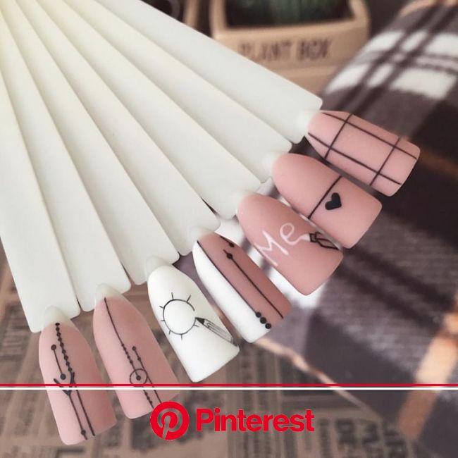 Pin de Михаела en Маникюр | Manicura de uñas, Uñas de maquillaje, Arte de uñas de gel