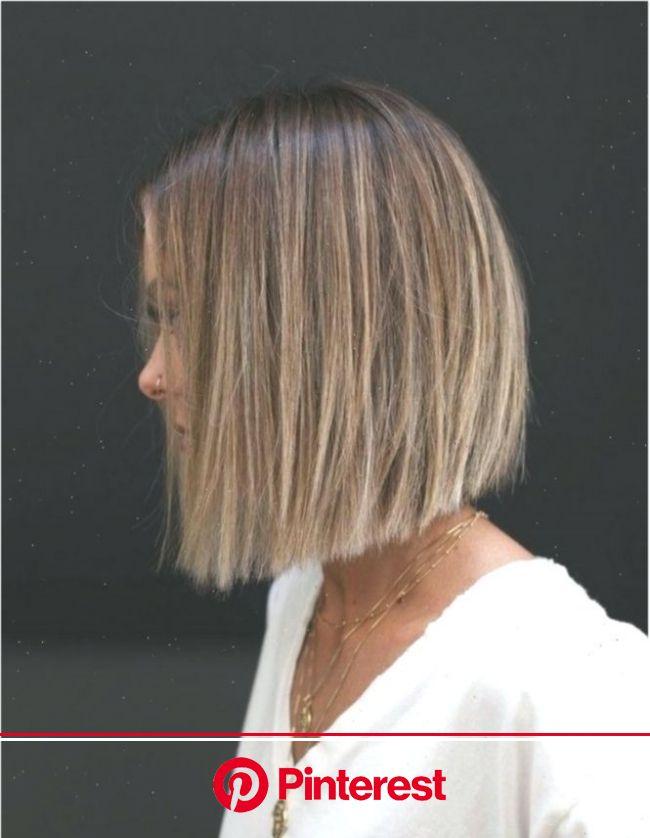 Pin by Rebecca Lopez on Hair | Hair styles, Bob haircut for fine hair, Bob hairstyles for fine hair