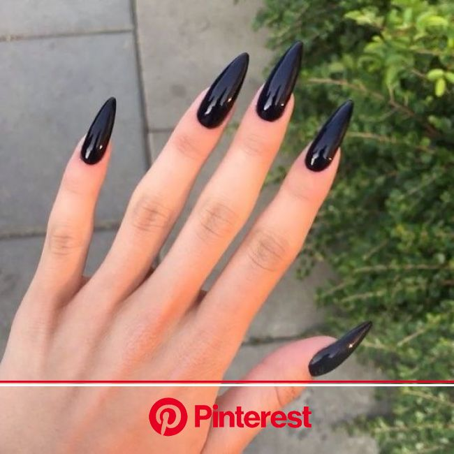 Uploaded by Tikoo_15. Find images and videos about girl, love and style on We Heart It - the… | Christmas nails acrylic, Winter nails acrylic, Black h