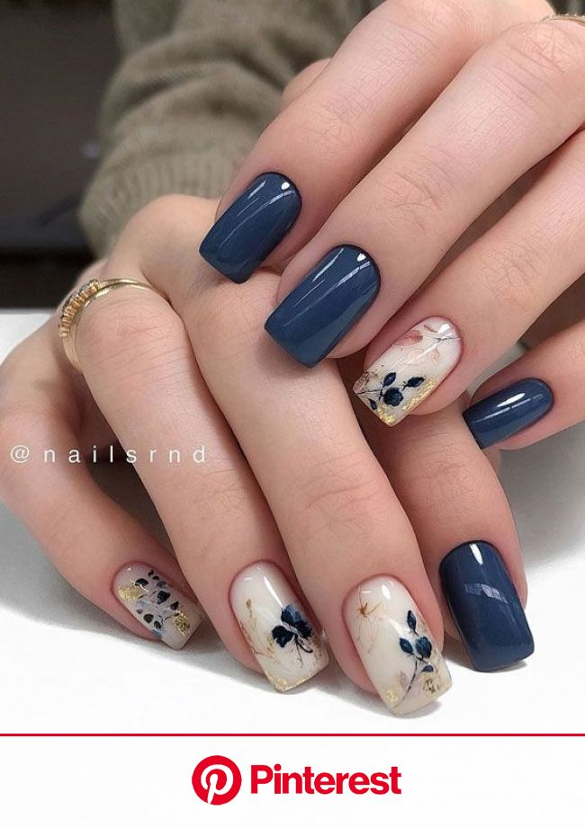 30+ Gorgeous Nail Designs That AREN'T Boring in 2020 | Nails today, Gorgeous nails, Pretty nail art designs