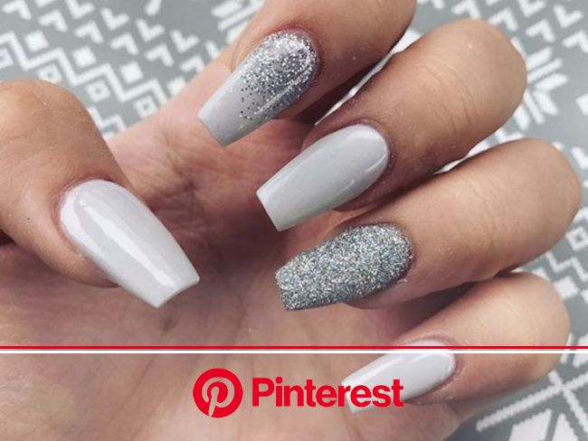 10 Nail Art Designs That We're Living For - Society19 UK | Cute acrylic nails, Pretty acrylic nails, Coffin nails designs