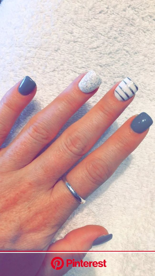 50 Stunning Manicure Ideas For Short Nails With Gel Polish That Are More Exciting | Cute nails, Manicure, Nails