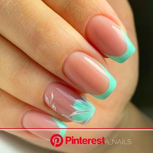Хочу! Маникюр! | ВКонтакте | Cute nails, Nail designs, Aqua nails
