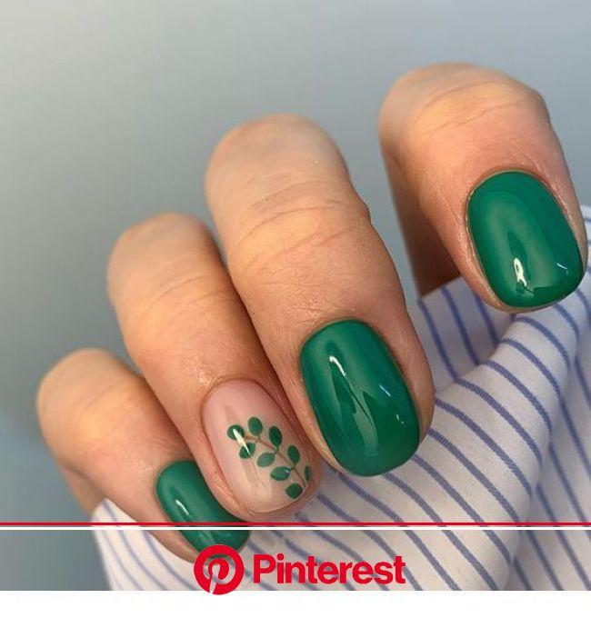 Spring nail nails 2019 - страница 148 из 200 - nagel-design-bilder.de #bild ... -  #bild #nageldesignbilderde #… | Jelly nails, Nails sencillas, Short