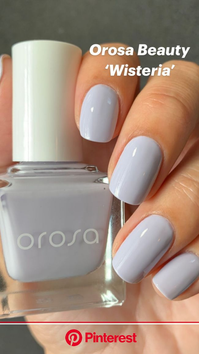 Orosa Beauty 'Wisteria': An immersive guide by NailsThatMatch