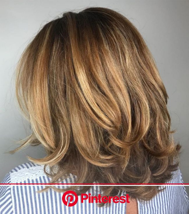 50 Modern Haircuts For Women Over 50 With Extra Zing Modern Haircuts Medium Hair Styles Medium Layered Haircuts Clara Beauty My