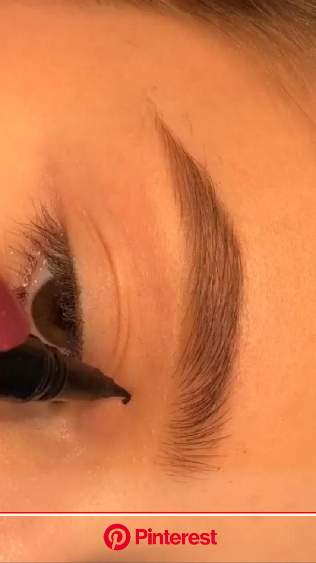So clean Graphic eyeliner video: An immersive guide by June