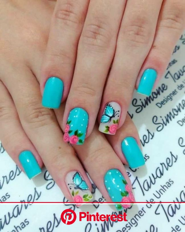 Pin auf Nails and designs
