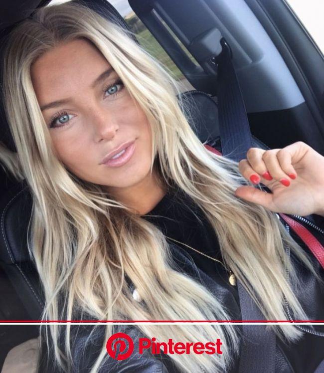 12k Likes 161 Kommentare  Sanne Josefson (Sanne Andersson) auf Instagram: S  12k Likes 161 Kommentare  Sanne Josefson (Sanne… | Sari balyaj, Saç renkl