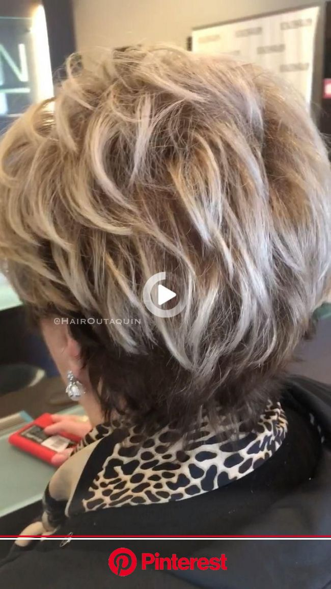 50 Hot Rods Not Afraid To Be Different - Page 46 of 55 - Mentertained in 2021 | Short hair styles, Hair styles, Short hairstyles over 50