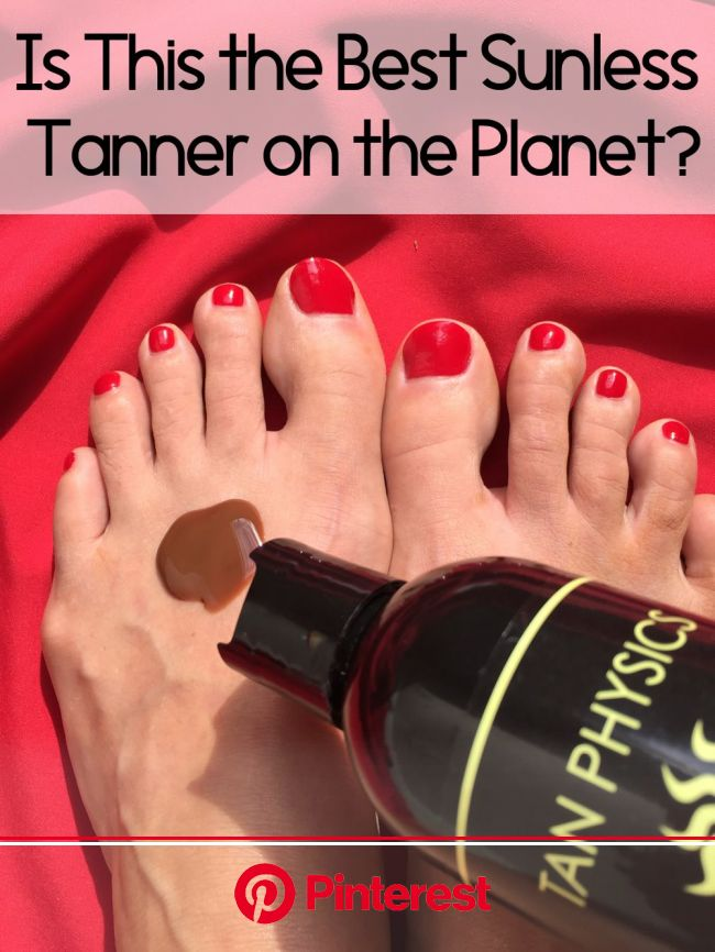 Sunless Tanners | Self Tanning | Health and beauty tips, Tanning lotion, Health and beauty