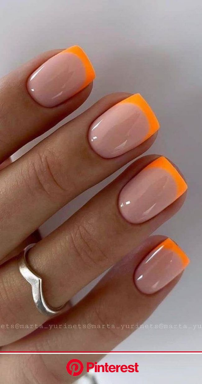Gorgeous summer nail colors & designs to try this summer | Summer nails colors designs, Pretty nail art designs, Colorful nail designs