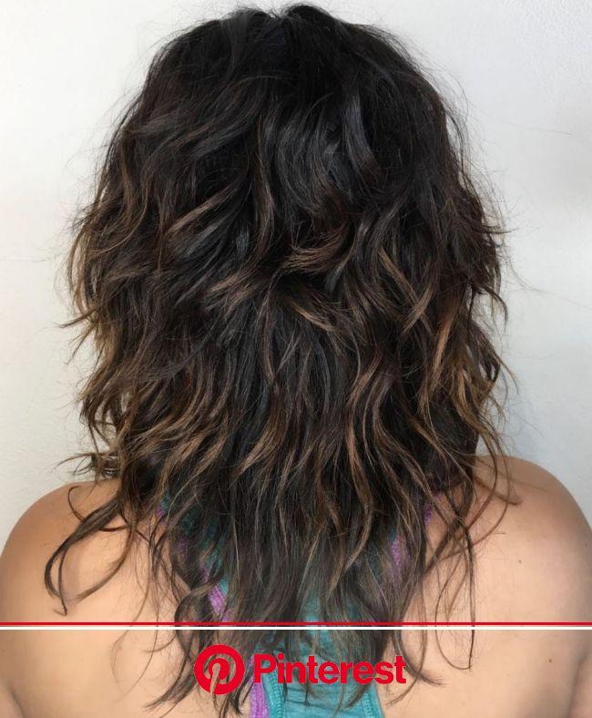 70 Best Variations of a Medium Shag Haircut for Your Distinctive Style in 2020   Modern shag haircut, Shag haircut, Medium shag haircuts