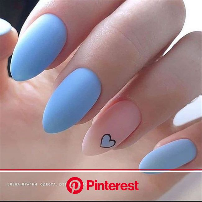 Easy to try nail trends, look here is enough - Page 44 of 140 - Inspiration Diary | Stylish nails, Short acrylic nails designs, Dream nails