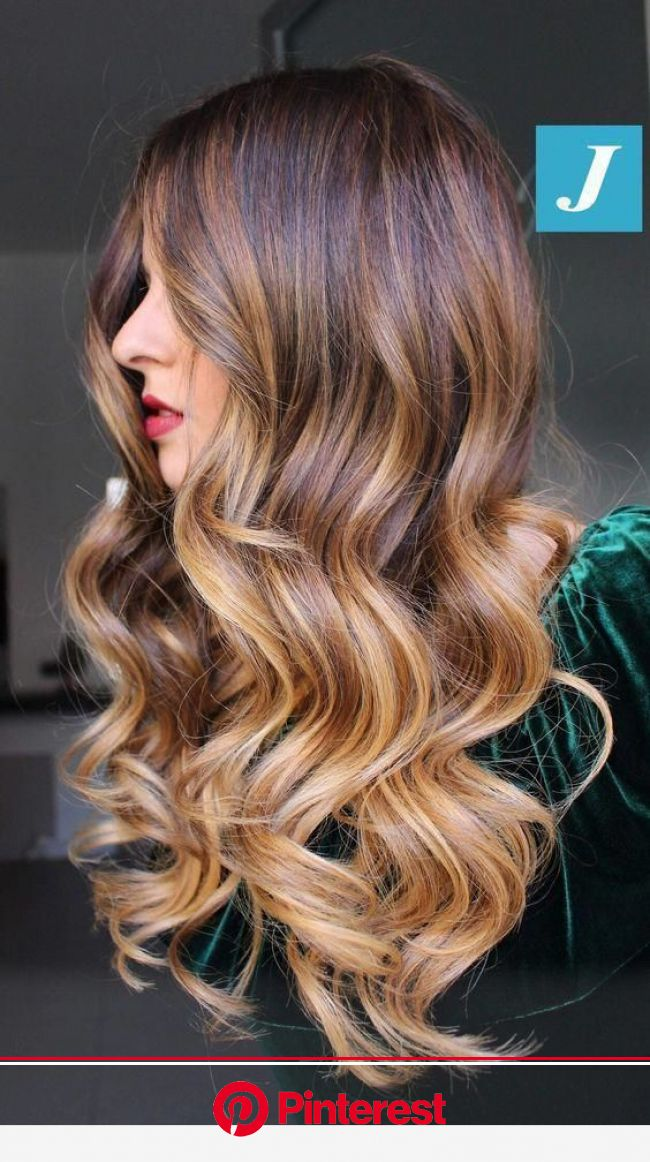 63 Stunning Examples Of Brown Ombre Hair In 2020 Hair Color Caramel Caramel Hair Hair Styles Clara Beauty My
